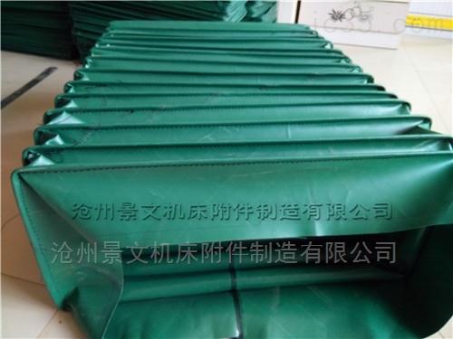 南京机械设备耐温方形通风口软连接价格