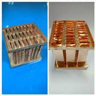 铜材钝化、抗氧化处理