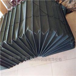 机械设备方形高温通风口软连接厂家供应价