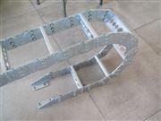 龙门铣床电缆油管钢铝拖链