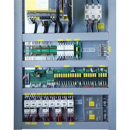数控立加电气控制柜