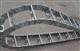 生产穿线钢铝拖链