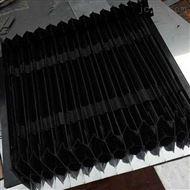 pvc异形风琴防护罩来图定做
