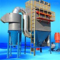 霸州电弧炉除尘器除尘布袋对烟气的要求