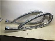 矩形金属软管/机床防护套