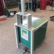 赫鋒機械液壓沖孔設備沖孔模具現貨方管沖孔