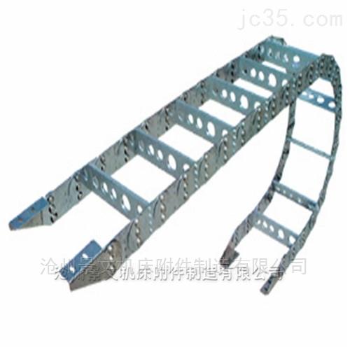 TL液压油管导向钢铝拖链厂家低价直销