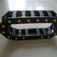 数控开料机桥式穿线塑料拖链