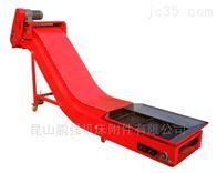 上海链板排屑机