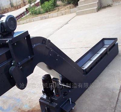 排屑机沧州盐山鑫达链板式排屑机