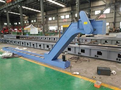定制生产安徽集中排屑机厂
