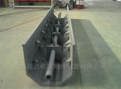 定制机械加工用步进式排屑机