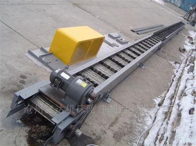 定制生产中国热销河北集中排屑机公司