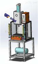 氣液增壓機