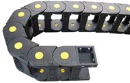 TL45TL65TL95TL115TL125穿线尼龙塑料拖链