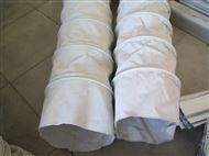 环保除尘伸缩水泥布袋