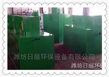 日处理200立方工业污水除磷装置