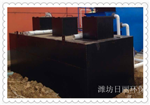 LQ-AO山西省地埋式一体化污水处理设备经销