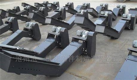 链板式排屑排屑机价格