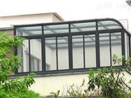 大連陽光房-玻璃房設計安裝
