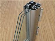 建筑铝型材-门窗型材-装饰型材