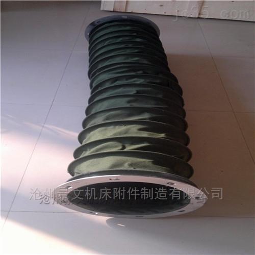 延安粉尘颗粒输送软连接规格、尺寸、厂家