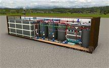 RL-AO湖北省地埋式一体化污水处理设备