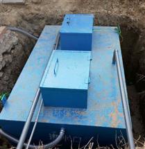 长沙市地埋式污水处理工艺