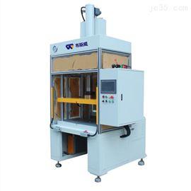 四柱结构数控液压机