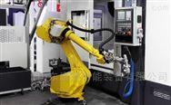 自动上下料机器人的优势有哪些?
