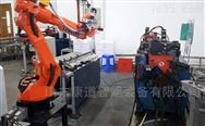 哪家的上下料机器人比较好?