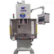 苏州精密数控液压机厂家 供应3T-60T型号