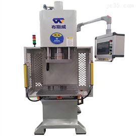 BSW-06KS伺服油压机