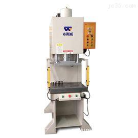 单柱液压压装机
