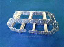 TL专业定做机床钢铝拖链价格