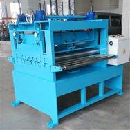 高精度不銹鋼板整平機 厚板校平機 沖壓金屬板材質矯正機 產品整平機