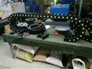 工程塑料尼龙拖链