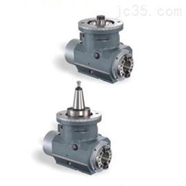 ES-A81GES-A81G油压打刀高转速铣头