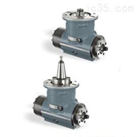 ES-A80-G油压打刀90度铣头