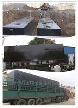 RLHB-AO38重庆地埋一体化污水处理设备