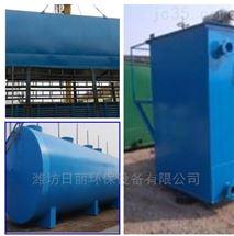 RLHB-AO45 江苏地埋一体化污水处理设备