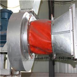风机耐高温阻燃伸缩软连接厂家批发价