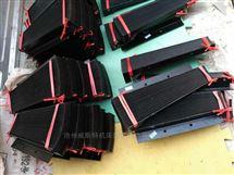 定制数控机床风琴防护罩