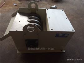 高精密磨床磁性分离器