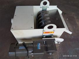 高精密磨床磁性分离器厂家