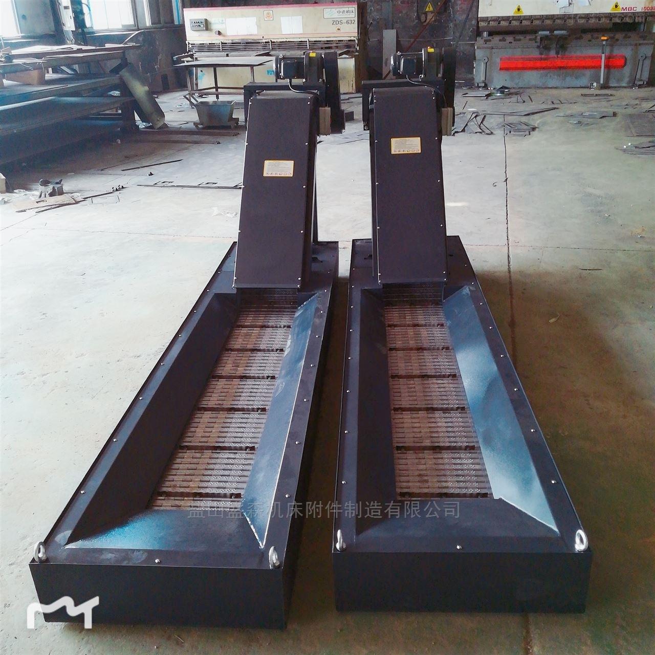 I5-沈阳数控机床排屑机