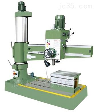 z3050机械摇臂钻生产厂家