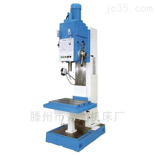 产品型号与大河z5140立式钻床品牌
