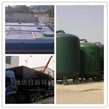 RLHB-AO 鹤壁地埋一体化污水处理设备