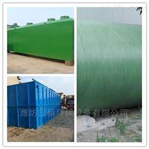 RLHB-AO嘉定区地埋一体化污水处理设备